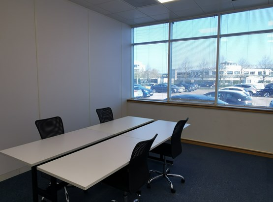 Meeting Room - WRIGHT - GAT
