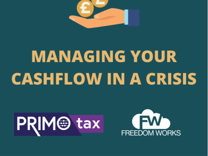 Cash flow is critical for businesses success throughout Covid-19