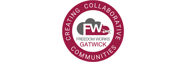 Freedom Works - Gatwick